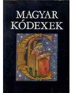 Magyar kódexek a XI-XVI. században - Berkovits Ilona