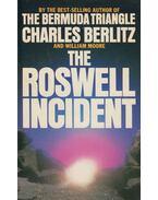 Roswell Incident - Berlitz, Charles, Moore, William