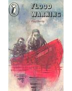 Flood Warning - BERNA, PAUL