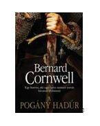 A pogány hadúr - Bernard Cornwell