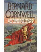 Az ördöglovas - Bernard Cornwell
