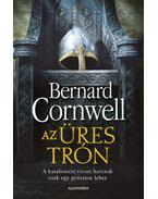 Azüres trón - Bernard Cornwell