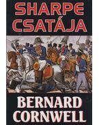 Sharpe Csatája - Bernard Cornwell