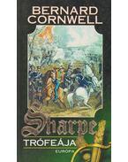 Sharpe trófeája - Bernard Cornwell