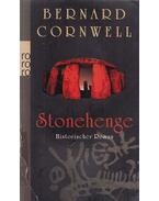 Stonehenge - Bernard Cornwell