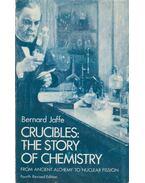 Crucibles - Bernard Jaffe