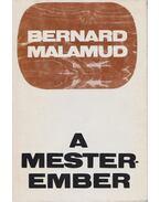 A mesterember - Bernard Malamud