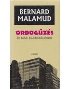 Ördögűzés - Bernard Malamud