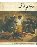Goya - Bernard Myers