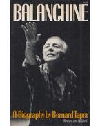 Balanchine - Bernard Taper