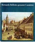 Bernardo Bellotto genannt Canaletto - Helena Kozakiewicz, Stefan Kozakiewicz
