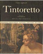 L'opera completa del Tintoretto - Bernari, Carlo, de Vecchi, Pierluigi
