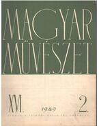 Magyar művészet XVI. évf. 2. szám - Bernáth Aurél