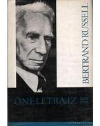 Önéletrajz - Bertrand Russell