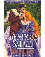 Besieged - Bertrice Small
