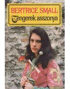 Tengerek asszonya - Bertrice Small