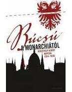 Búcsú a Monarchiától - Napló 1914-1920 - Berzeviczy Albert