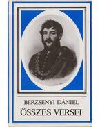 Berzsenyi Dániel összes versei - Berzsenyi Dániel