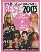 Best of 2003