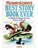 Richard Scarry's Best Story Book Ever - Richard Scarry