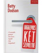 Orgazmus két személyre - Betty Dodson