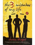 Three Mistakes of My Life - Bhagat, Chetan