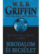 Birodalom és becsület - Griffin W. E. B