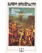 Biblia - Ótestamentum