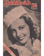 Délibáb 1943. XVII. évf. 23. szám - Bibó Lajos