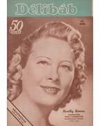 Délibáb 1944. XVIII. évf. 27. szám - Bibó Lajos