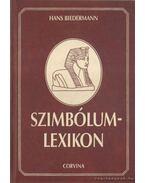 Szimbólumlexikon - Biedermann, Hans