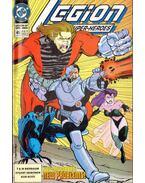 Legion of Super-Heroes 45. - Bierbaum, Tom, Bierbaum, Mary, Immonen, Stuart
