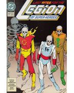 Legion of Super-Heroes 47. - Bierbaum, Tom, Bierbaum, Mary, Immonen, Stuart