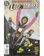 Legionnaires 11. - Bierbaum, Tom, Bierbaum, Mary, Sprouse, Chris, Phillips, Joe