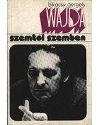 Andrzej Wajda - Bikácsy Gergely