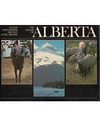 Alberta - Bill Brooks