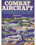 The Encyclopedia of the World's Combat Aircraft - Bill Gunston