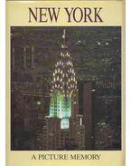 New York - Bill Harris