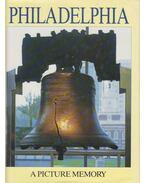 Philadelphia - Bill Harris