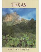 Texas - Bill Harris