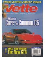 Vette 1998 December - Bill Moore