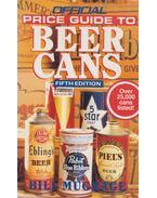 Beer Cans - Bill Mugrage