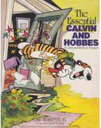 The Essential Calvin and Hobbes: A Calvin and Hobbes Treasury - Bill Watterson