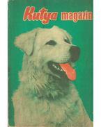 Kutya magazin 1970 - Bíró András