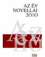 Az év novellái 2010 - Bíró Gergely