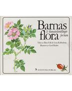 Barnas flora - Bisse Falk, Lena Kallenberg