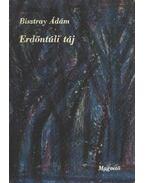 Erdőntúli táj - Bisztray Ádám