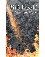 MINT A TűZ LÁNGJA - ÜKH 2017 - Bitó László