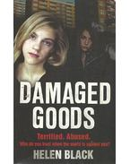 Damaged Goods - BLACK, HELEN
