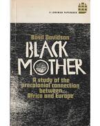 Black Mother - Davidson, Basil